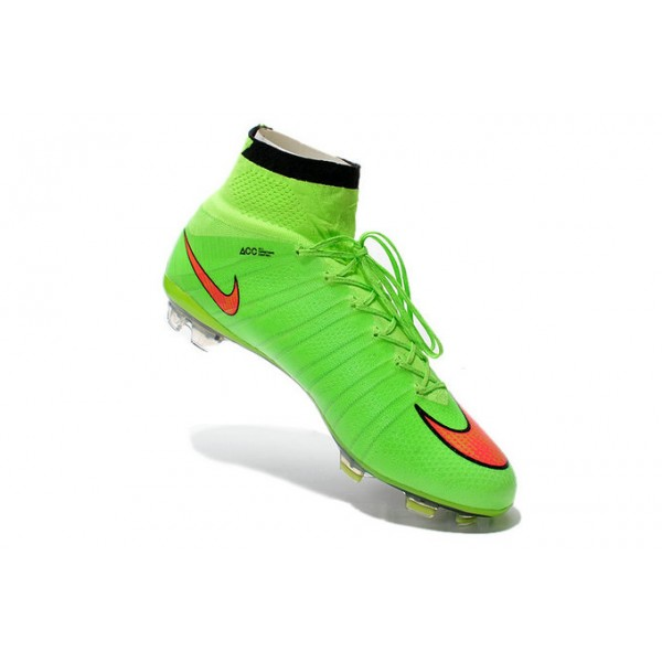 chaussure foot nike adulte