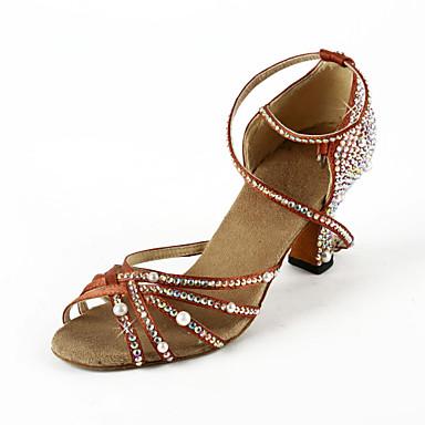 Magasin chaussure muret - Chaussure danse de salon femme pas cher ...