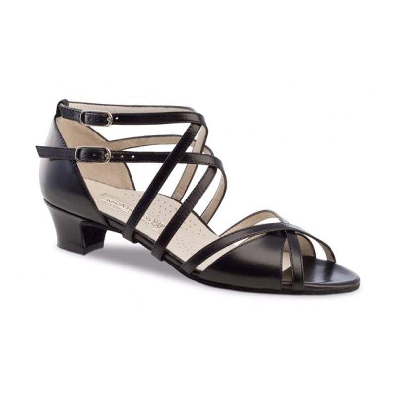 Chaussures danse venelles for Chaussures de danse de salon
