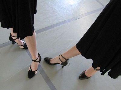 Chaussures de danse sam toulouse - Chaussures de danse de salon toulouse ...