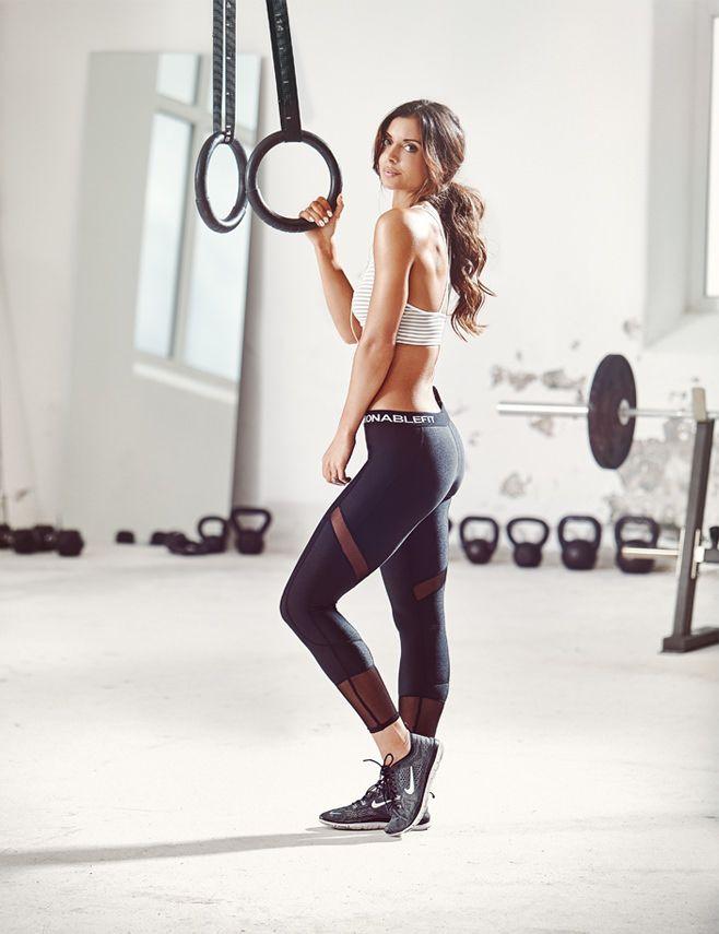 vetement sport femme gym cebdc712847